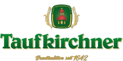 Logo Taufkirchner Brauerei