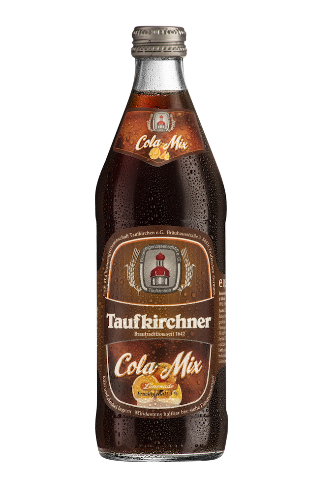 Taufkirchner Cola Mix