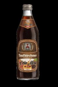 Taufkirchner Cola Mix Leicht