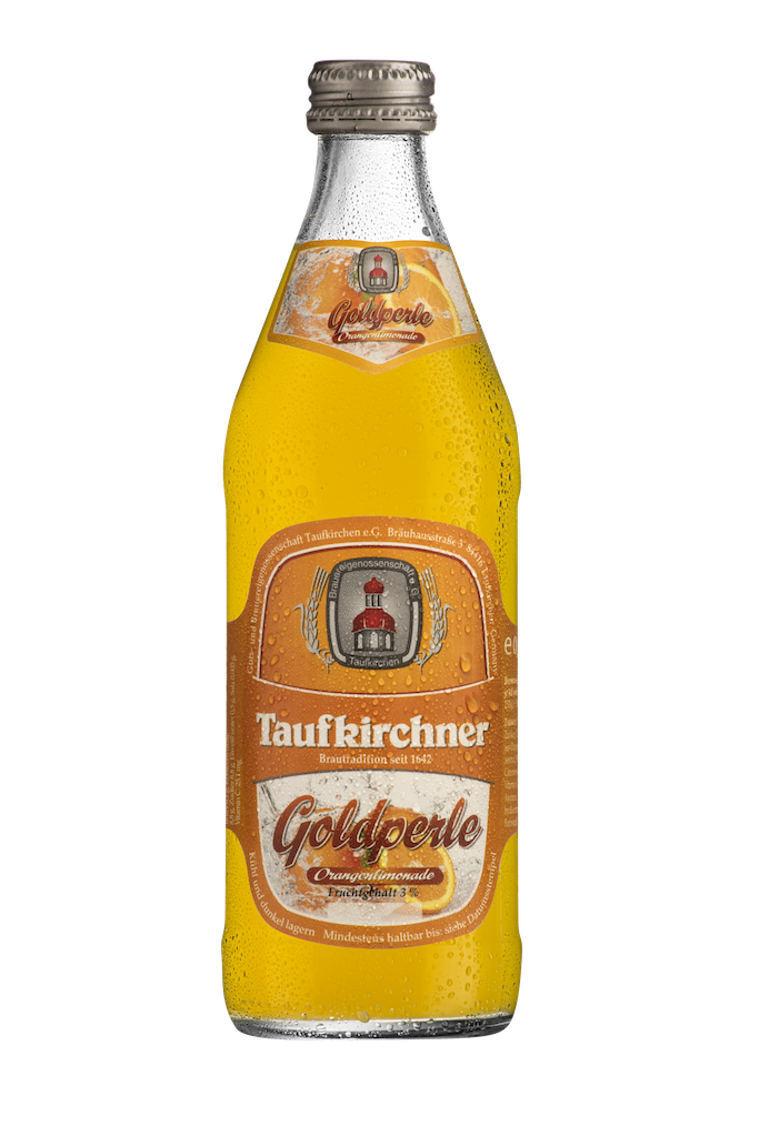 Taufkirchner Goldperle