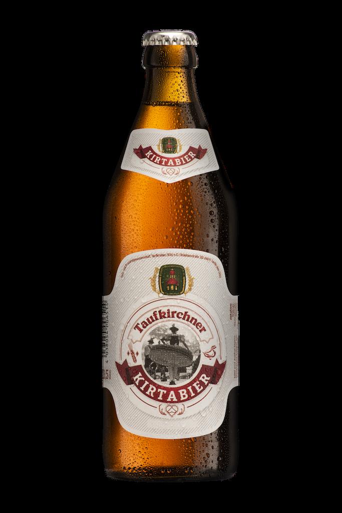 Taufkirchner Kirtabier