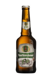 Taufkirchner Pils 0,33l