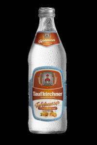 Taufkirchner Tafelwasser Pfirsich Blutorange