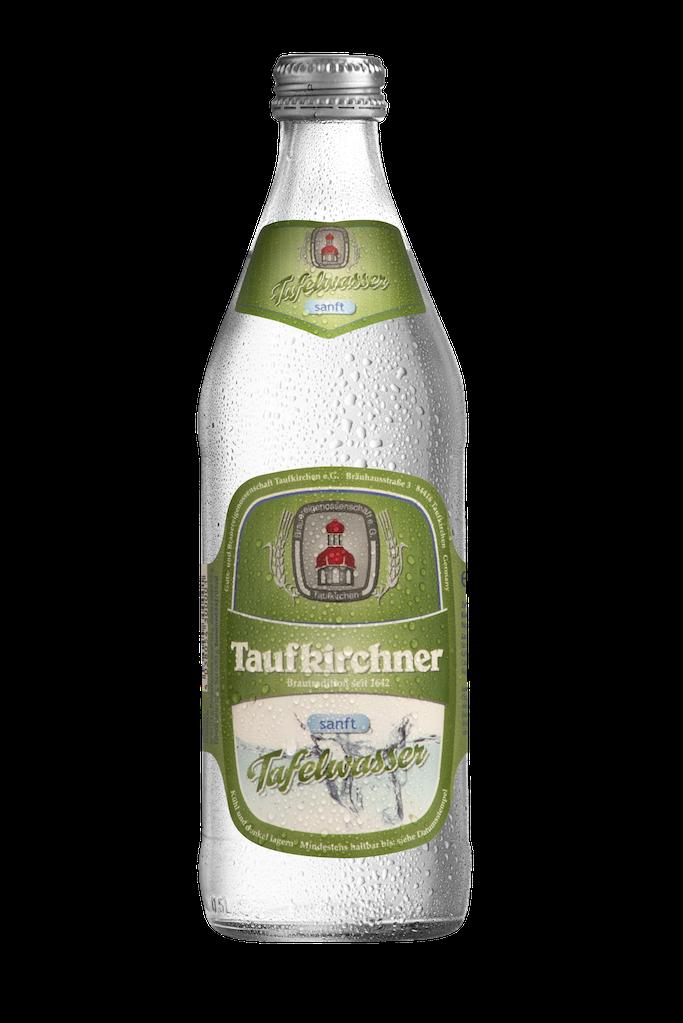 Taufkirchner Tafelwasser Sanft