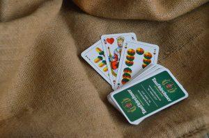 Taufkirchner Spielkarten