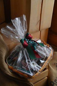 Taufkirchner Geschenkkorb 1